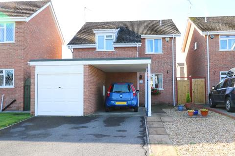 4 bedroom detached house for sale - Lawson Close, Saltford, Bristol
