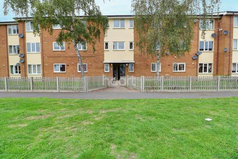 2 bedroom flat for sale - Eastleigh Close, Lincoln