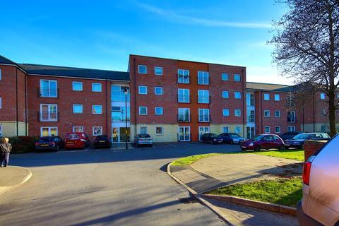 2 bedroom apartment for sale - Freiston Terrace, Boston PE21