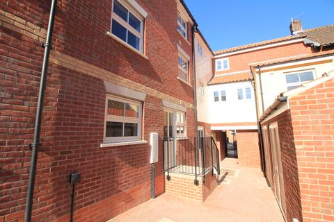 1 bedroom apartment to rent - OLD WHITINGS COURT , MAGDALEN STREET , NORWICH , NORFOLK NR3