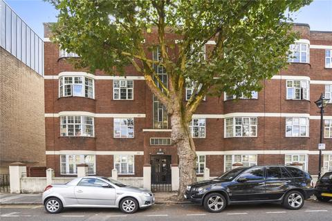 2 bedroom flat for sale - Marina Court, Alfred Street, London, E3