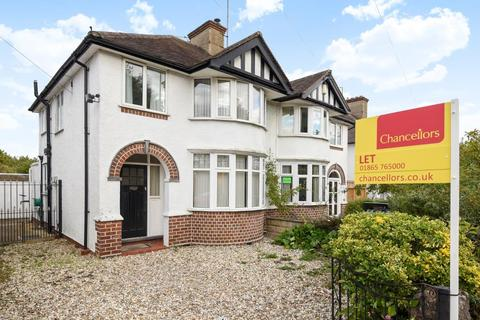4 bedroom house to rent - Windmill Road, HMO Ready 4/5 Sharer, OX3