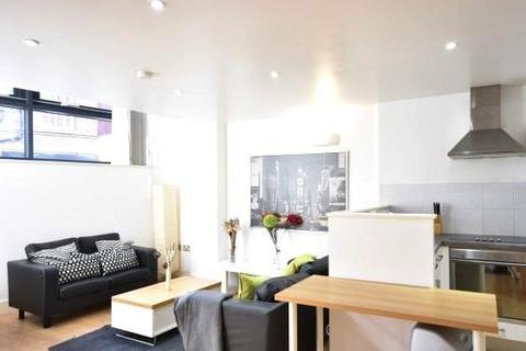1 bedroom apartment to rent - Low Friar Street, City Centre