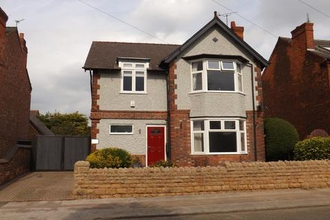 3 bedroom property for sale - Church Drive, Daybrook, Nottingham, NG5