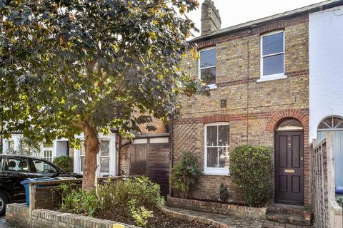 3 bedroom end of terrace house for sale - North Oxford, OX2, OX2