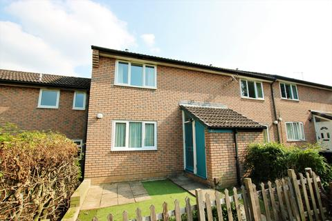 1 bedroom flat for sale - West End, Southampton