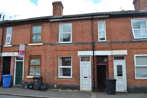 3 bedroom terraced house to rent - REDSHAW STREET, DE1