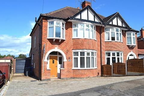3 bedroom semi-detached house for sale - Elms Avenue,  Littleover, DE23