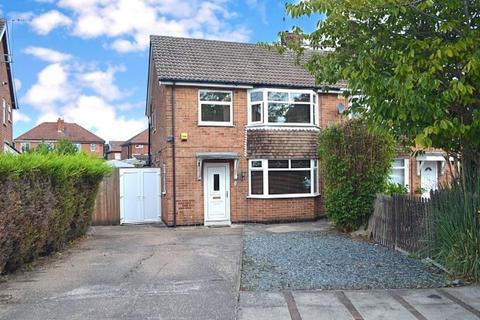 3 bedroom semi-detached house for sale - Dalkeith Avenue,  Alvaston, DE24