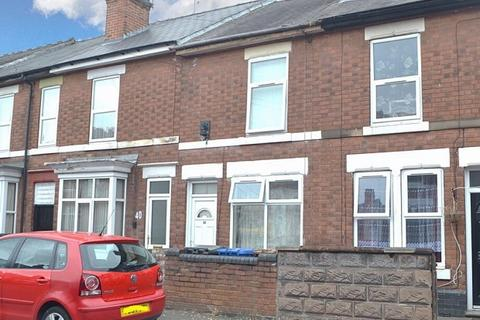 2 bedroom terraced house for sale - Vincent Street,  Derby, DE23