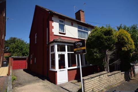 3 bedroom semi-detached house for sale - Palmerston Street,  Derby, DE23