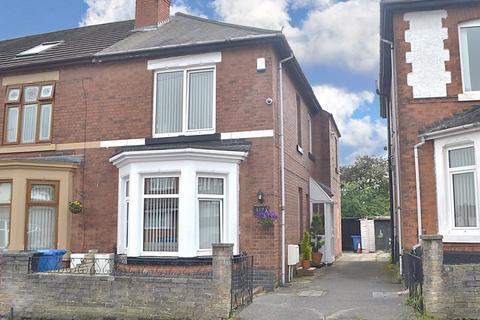 3 bedroom semi-detached house for sale - PALMERSTON STREET, DERBY