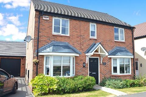 4 bedroom detached house for sale - Lumley Close,  Boulton Moor, DE24