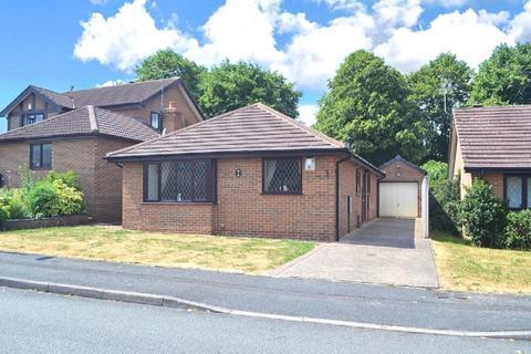 3 bedroom bungalow for sale - Partridge Way,  Mickleover, DE3