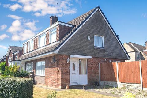 3 bedroom semi-detached house for sale - BAKEWELL CLOSE, MICKLEOVER