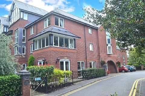 1 bedroom apartment for sale - Hawthorn Court, 27 Kedleston Road, Derby, DE22