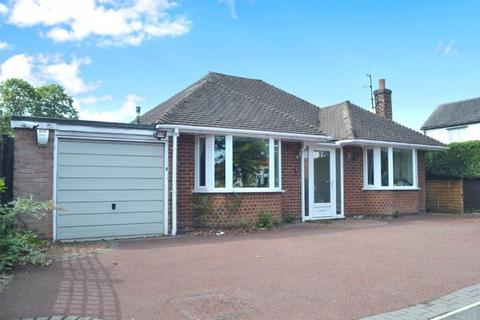 4 bedroom bungalow for sale - Eastwood Drive,  Littleover, DE23