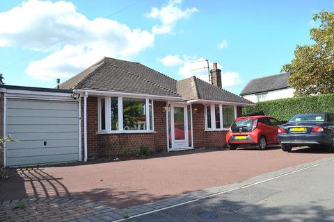 4 bedroom bungalow for sale - EASTWOOD DRIVE, LITTLEOVER