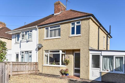 3 bedroom house for sale - Hampden Road, Oxford, OX4