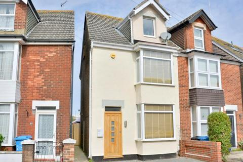 3 bedroom semi-detached house for sale - Emerson Road, Poole, BH15 1QT