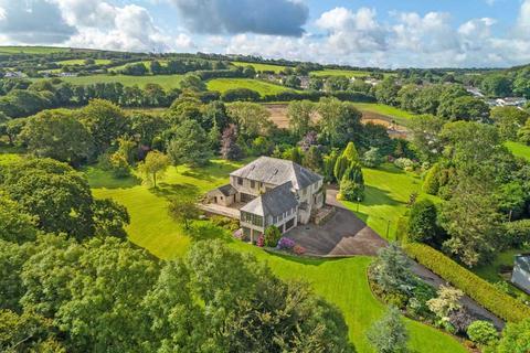 5 bedroom detached house for sale - Lanivet, Cornwall, PL30