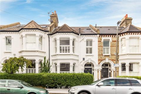 5 bedroom terraced house for sale - Calbourne Road, London, SW12