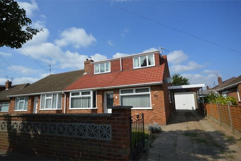 3 bedroom semi-detached house for sale - Leveson Road, Sprowston, Norwich, Norfolk