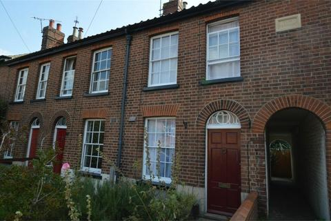 2 bedroom terraced house for sale - Magdalen Road, Norwich