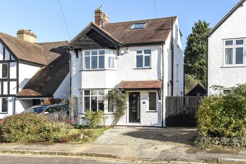 4 bedroom detached house to rent - Highfield Avenue, Headington, OX3