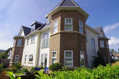 2 bedroom flat for sale - Glenair Avenue, Lower Parkstone, Poole