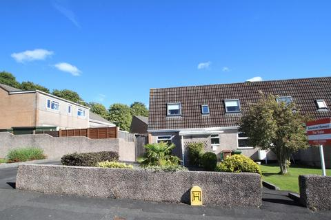 3 bedroom end of terrace house for sale - Burwell Close, Thornbury, Plymouth