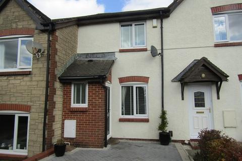 2 bedroom terraced house for sale - Clos Waun Wen , Llangyfelach, Swansea, City And County of Swansea.
