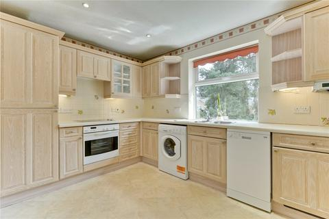 2 bedroom flat for sale - Fairlawn, Hall Place Drive, KT13