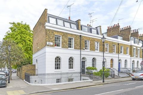 3 bedroom semi-detached house for sale - Noel Road, Islington, N1