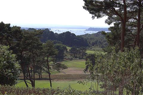 3 bedroom flat for sale - Canford Cliffs, Poole, Dorste, BH14