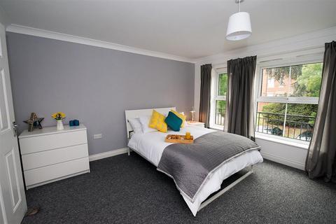 1 bedroom in a house share to rent - Handel Cossham Court, Kingswood, Bristol