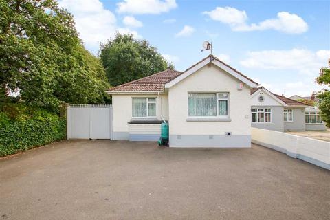 2 bedroom bungalow for sale - Dorchester Road, Poole
