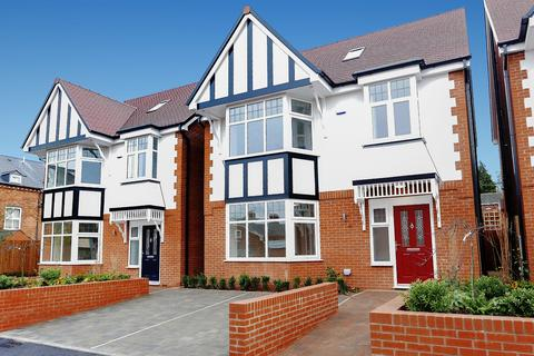 5 bedroom detached house for sale - 5 St Johns Close, Augusta Road, B13
