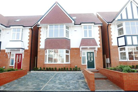 5 bedroom detached house for sale - 6 St Johns Close, Augusta Road, B13