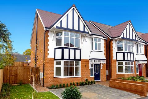5 bedroom detached house for sale - 4 St Johns Close, Augusta Road, Moseley