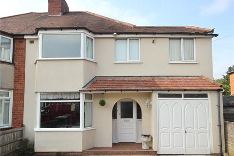 Search 4 Bed Houses For Sale In Shirley Solihull Onthemarket