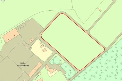 Property to rent - Open Storage Yards, Hobbs Industrial Estate, Lingfield, RH7 6HN