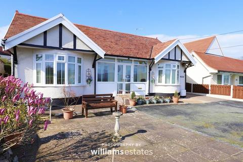 2 bedroom detached bungalow for sale - Henllan Road, St. Asaph
