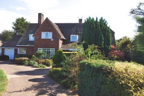 5 bedroom detached house for sale - Roehampton Drive, Blundellsands, Blundellsands, Liverpool, L23