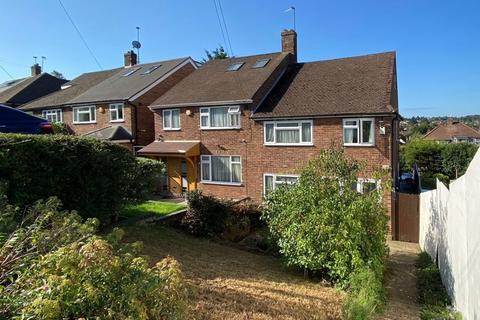 4 bedroom semi-detached house for sale - Brookside South, East Barnet