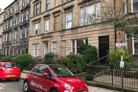 6 bedroom flat to rent - Kersland Street, Hillhead, Glasgow, G12 8BS