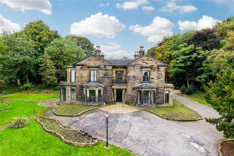 5 bedroom detached house for sale - Soothill Manor, Soothill Lane, Soothill, Batley