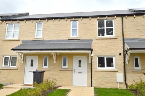 2 bedroom terraced house for sale - Britannia Gardens, Pudsey, West Yorkshire