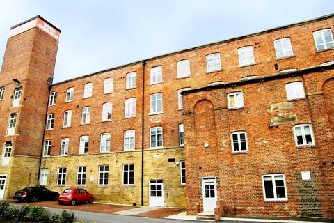 1 bedroom apartment for sale - Winker Green Lodge, Eyres Mill Side, Leeds, West Yorkshire