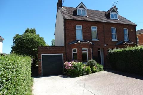3 bedroom semi-detached house to rent - Staplehurst, Kent